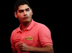 Jelle Klaasen UK Open Darts 2013