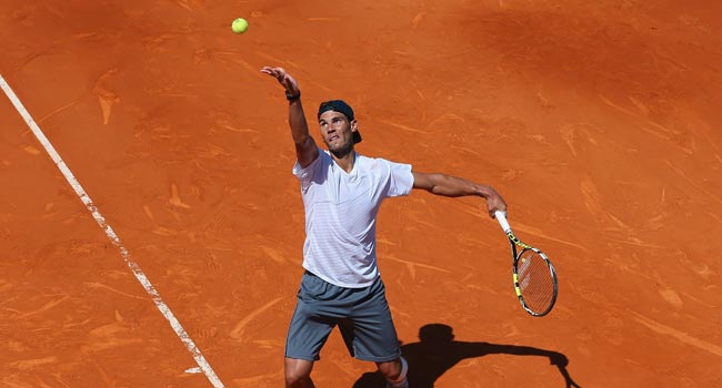 Wedden op tennis bij online bookmakers | Getty