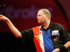 Raymond van Barneveldgrand slam of darts 2012 getty
