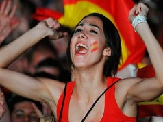 Spain - Getty Images