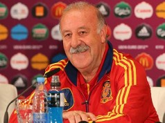 Vicente del Bosque - Getty Images