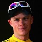 Chris Froome Tour de France Getty