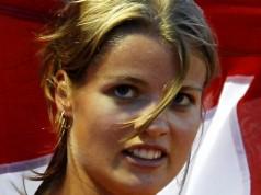 Dafne Schippers shortlist IAAF atlete van het jaar Getty