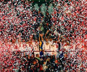 Champions League Sevilla weddenschappen Getty