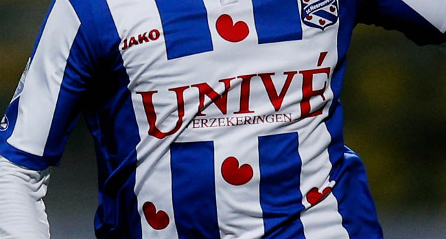 SC heerenveen wedden tips Eredivisie | Getty