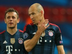 bundesliga schalke 04 - Bayern munchen live getty