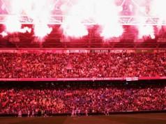 Ajax en Feyenoord gokken Eredivisie bookmakers Getty