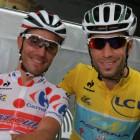 Vincenzo Nibali Tour de France 2014 Getty