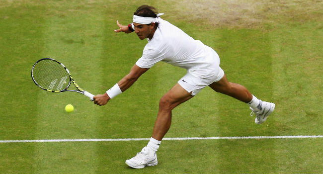 Tennis en corona; de gevolgen