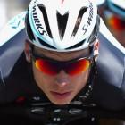 Tijdrit etappe 20 Tour de France Getty