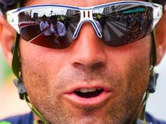 Valverder Vuelta a Espana Getty