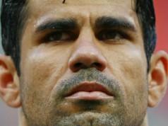 Champions League: Chelsea - Paris Saint-Germain Diego Costa Getty