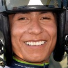Nairo Quintana Tour de France VI Images