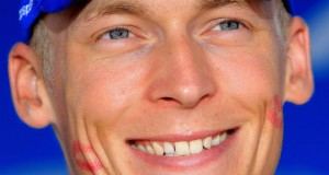 Robert Gesink giro en tour de france als doel 2016 Getty