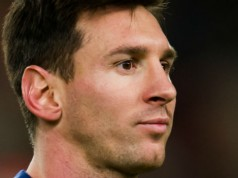 Lionel Messi Getty