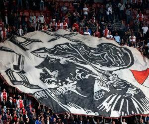 Eredivisie Ajax weddenschappen Getty