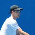 KIJK Tomas Berdych  - Andy Murray LIVE