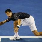 Novak Djokovic Australian Open kwartfinale 2015