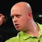 Premier league Darts michael van gerwen getty