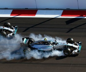 Wedden op Formule 1 Getty