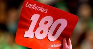 Wedtips darts finale Lakeside 2019: Glen Durrant - Scott Waites   Getty