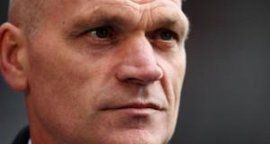 Feyenoord assitent trainer Jan Wouters Getty