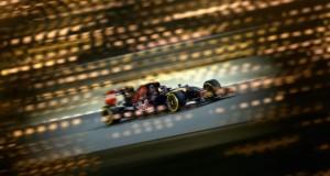 Formule 1 GP Bahrein Max Verstappen
