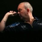 Phil Taylor Premier League Darts live stream Getty