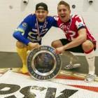 PSV landskampioen VI Images