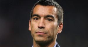 Feyenoord plays offs Eredivisie Getty