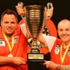 finale World Cup of Darts VI Images