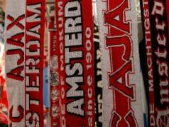 Wedden op Champions League Ajax Getty