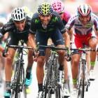 Tour de France Alejandro Valverde Getty
