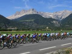 Zeventiende etappe Tour de France Getty