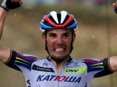 Tour de France Joaquim Rodriguez Getty