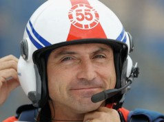 Paul Bonhomme Air Race Getty