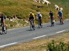 Tour etappe 17 voorspellen: intensieve rit door de Alpen, aankomst bergaf