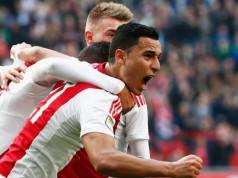 Europa League play offs Getty