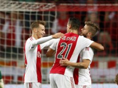 Ajax Willem II uitslagen Eredivisie VI images