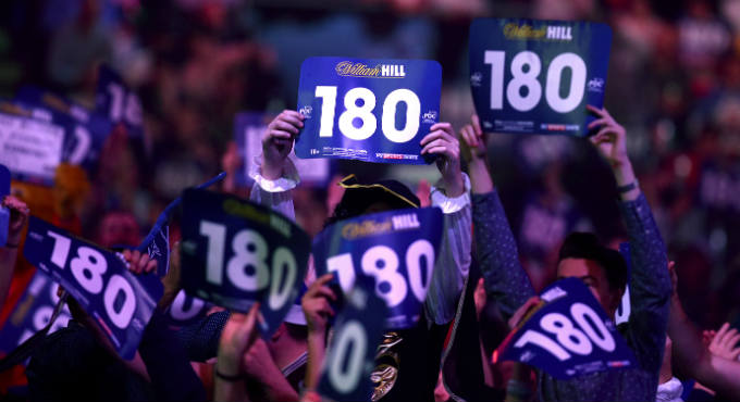 Darts kalender | Getty