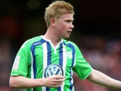 VfL Wolfsburg - Schalke 04 live stream Bundesliga Getty