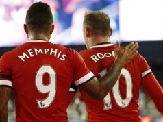 Manchester United Champions League play offs Getty