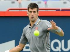 ATP World Tour Finals: Djokovic kan 2019 eindigen als nummer 1