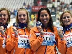 programma finale wk zwemmen in kazan 2015 getty