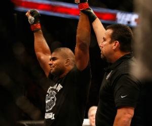 alistair overeem wedden UFC Getty