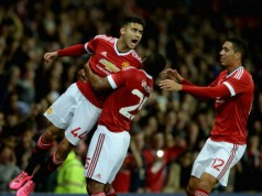 League Cup Manchester united getty