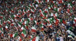 Juventus - AC Milan tickets winnen met een combi weddenschap Getty