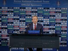 Chung Mong-joon zegt fifa is corrupt getty