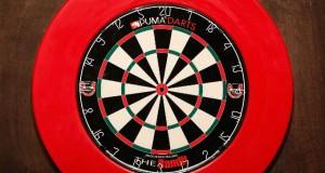 Michael van Gerwen - Adrian Lewis World Matchplay Darts 2016 LIVE Getty