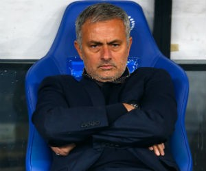 Mourinho United betting bookmakers | Getty